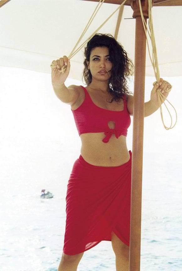 Rita Labaki Photo Gallery