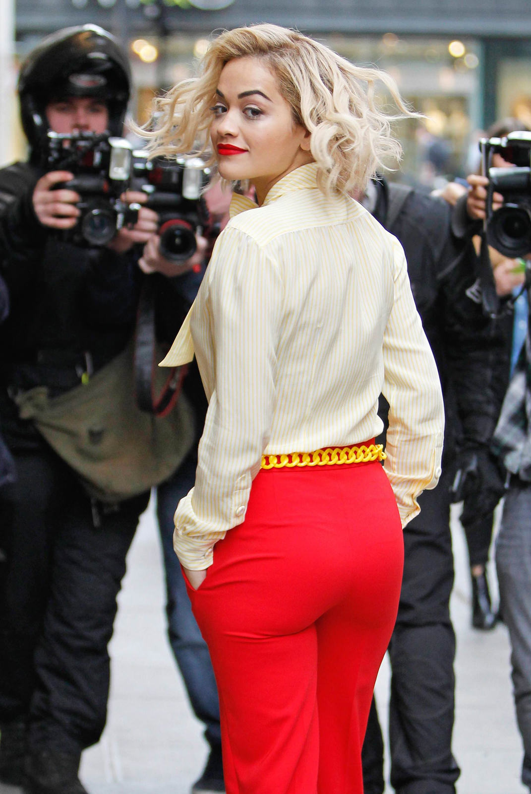 Rita Ora Photo Gallery