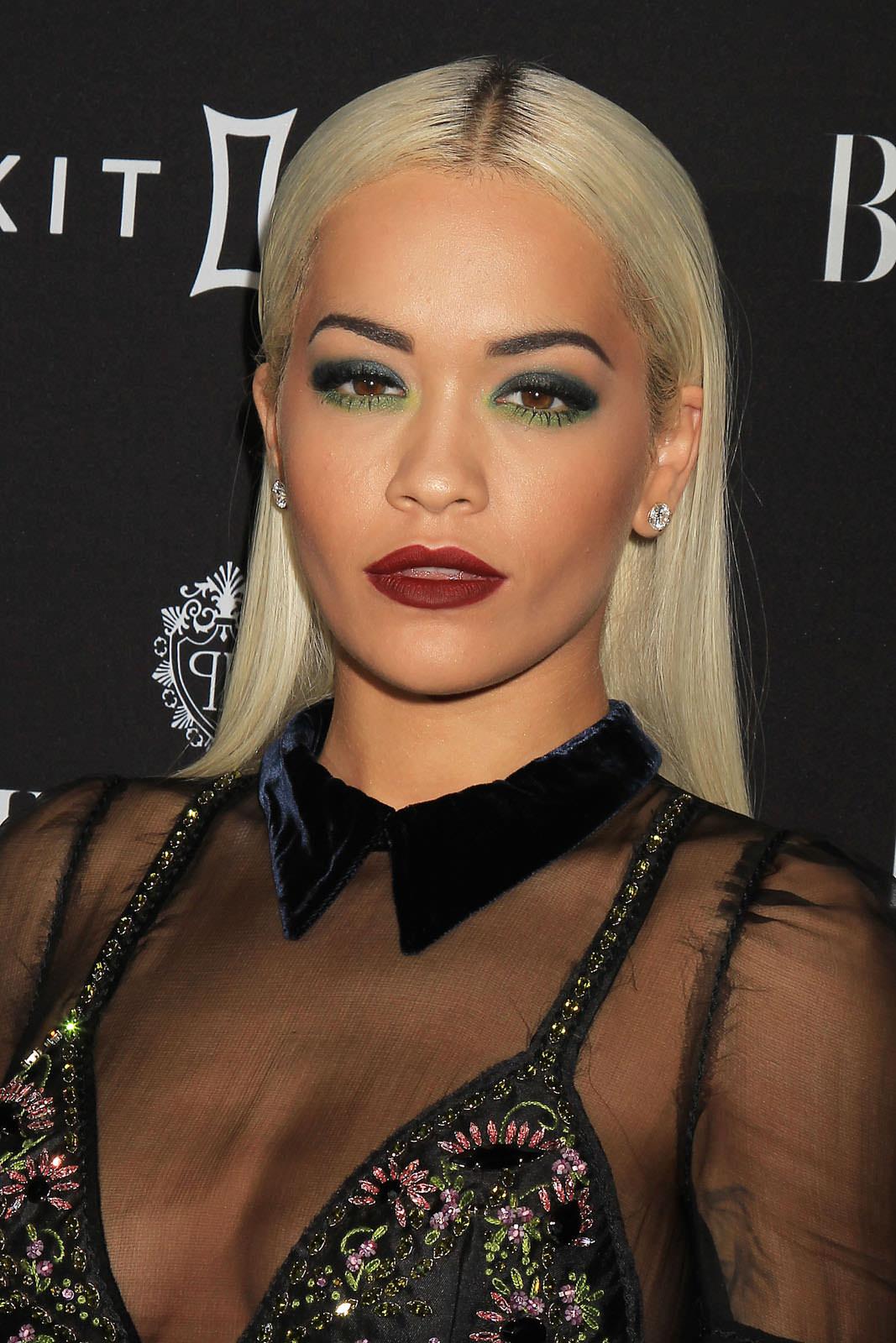 Rita Ora Photo Gallery