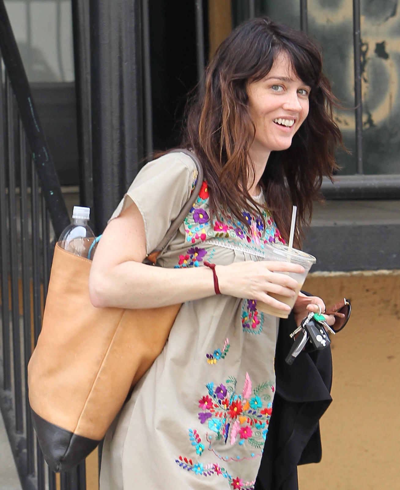 Robin Tunney Photo Gallery