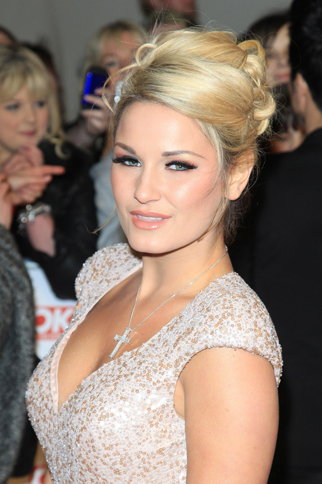 Sam Faiers Photo Gallery