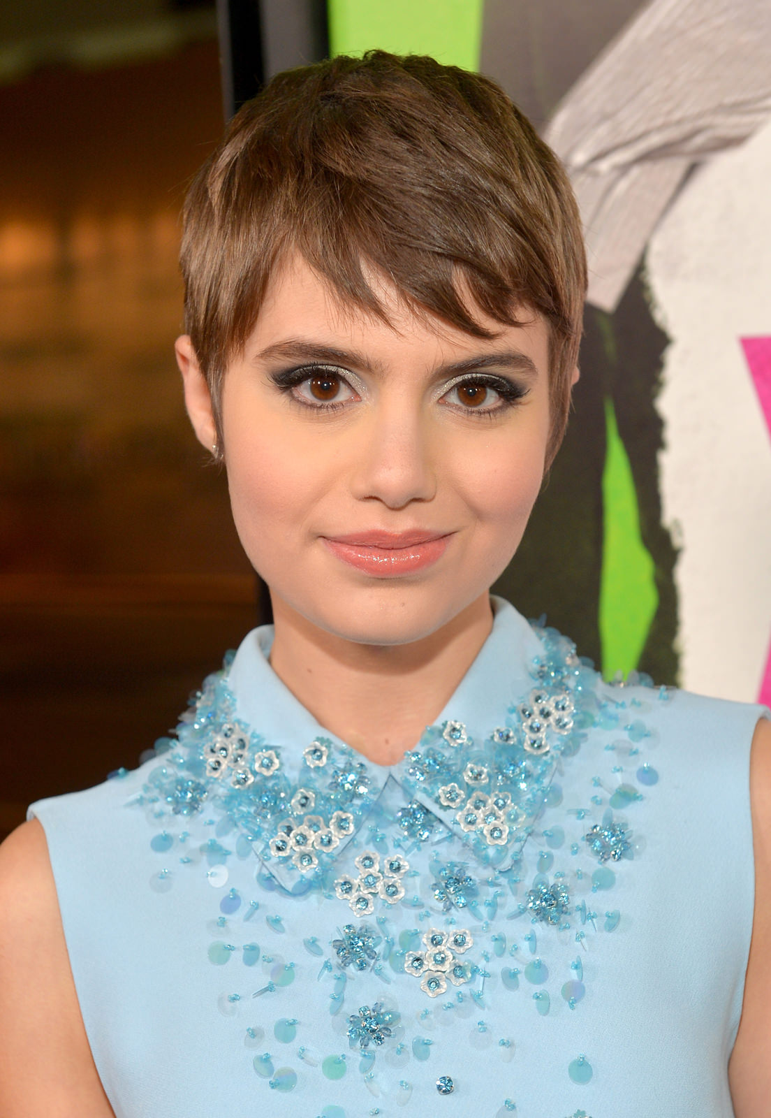 Sami Gayle Photo Gallery