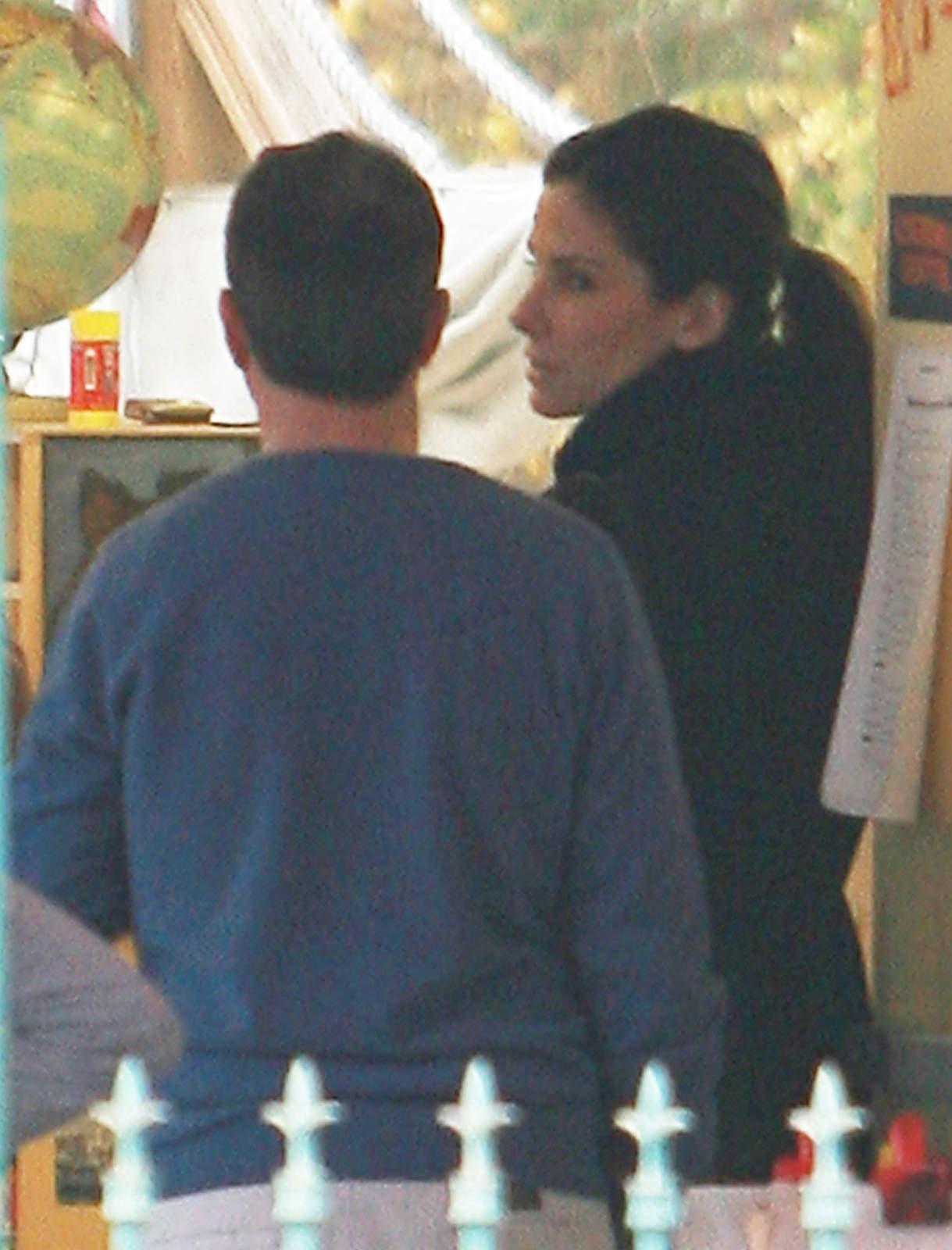 Sandra Bullock Photo Gallery