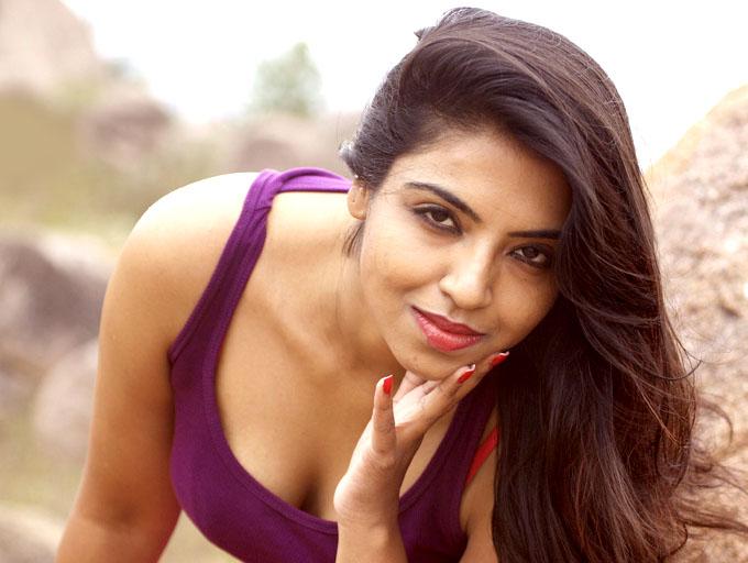 sasha gopinath video
