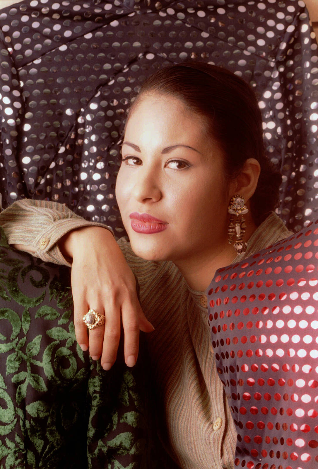 Selena Quintanilla Photo Gallery