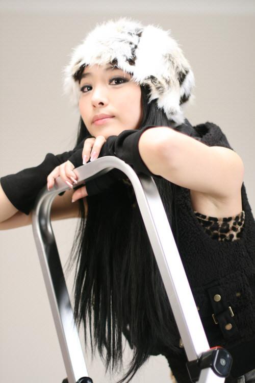 Seo You Jin Photo Gallery