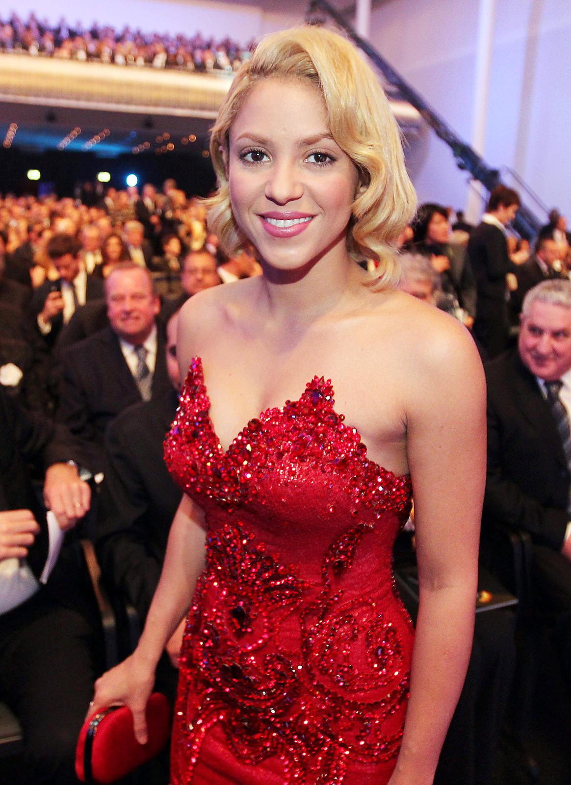 Shakira Photo Gallery