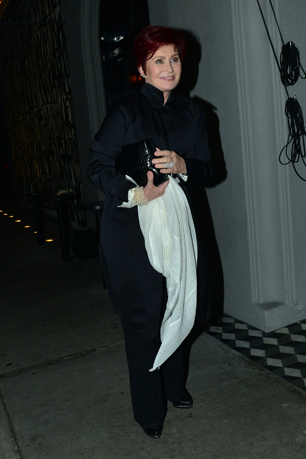 Sharon Osbourne Photo Gallery