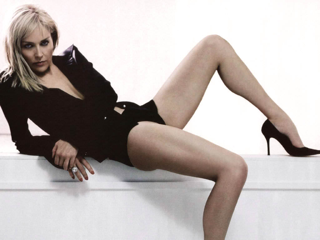 Sharon Stone Photo Gallery