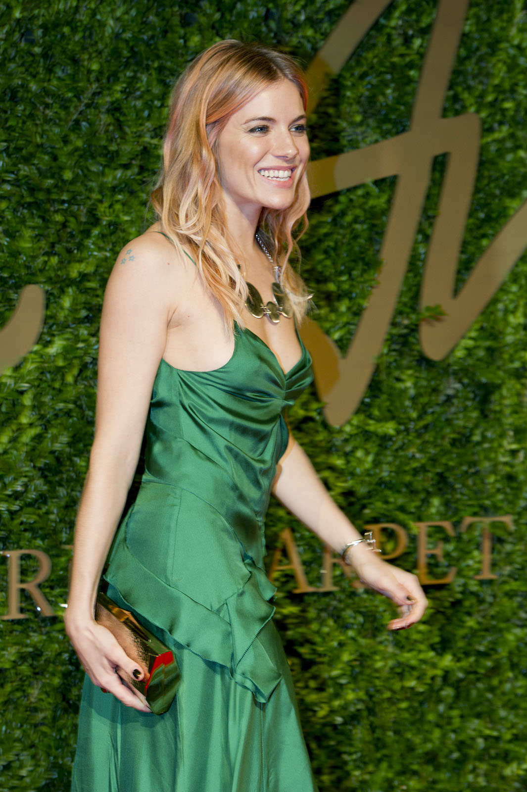 Sienna Miller Photo Gallery
