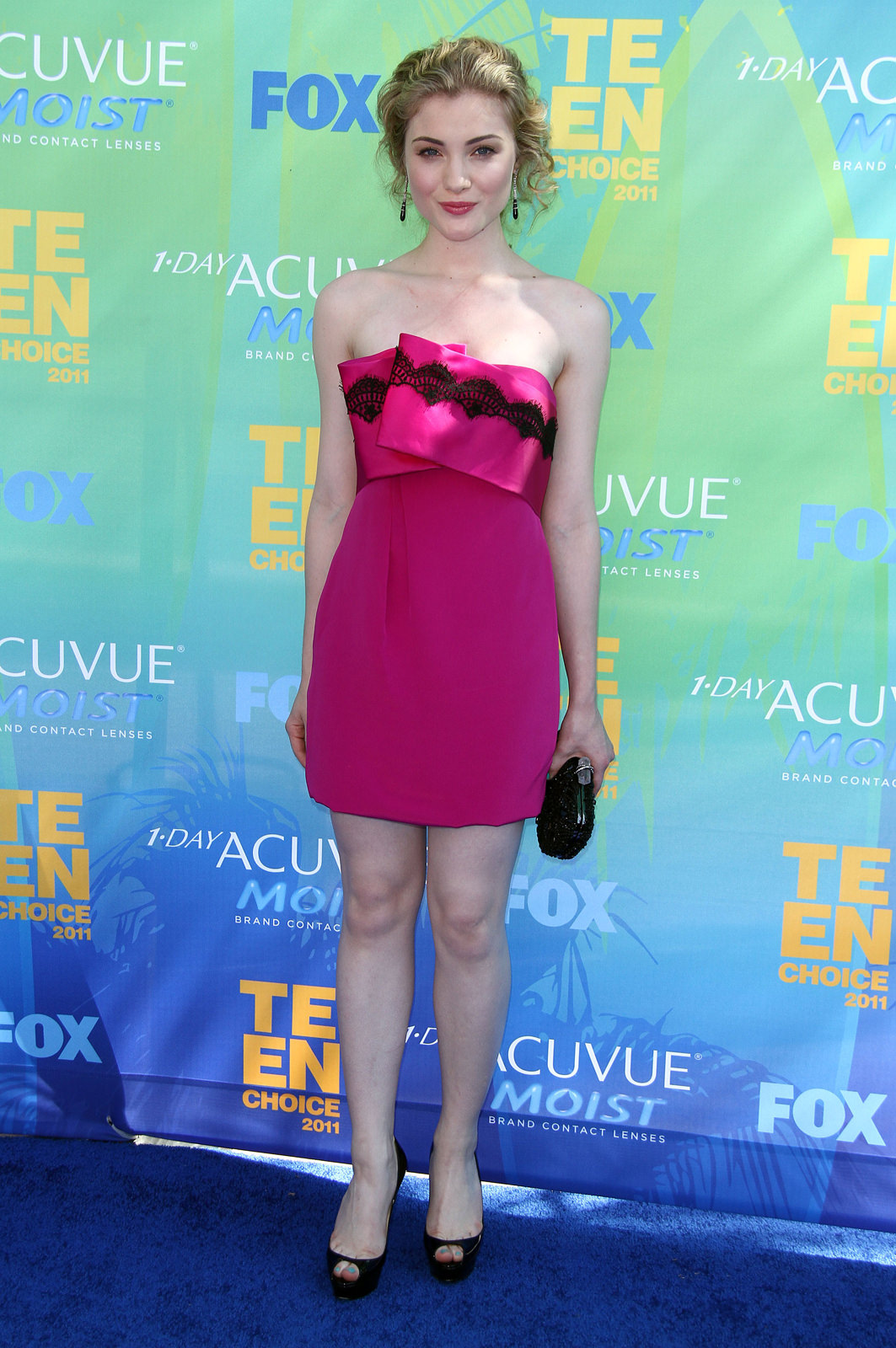Skyler Samuels Photo Gallery