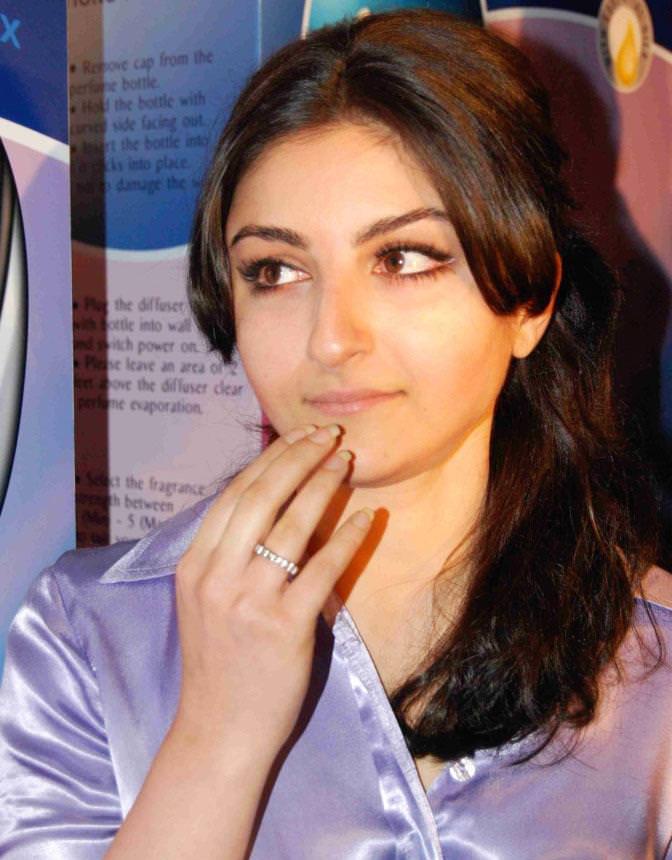 Soha Ali Khan Photo Gallery
