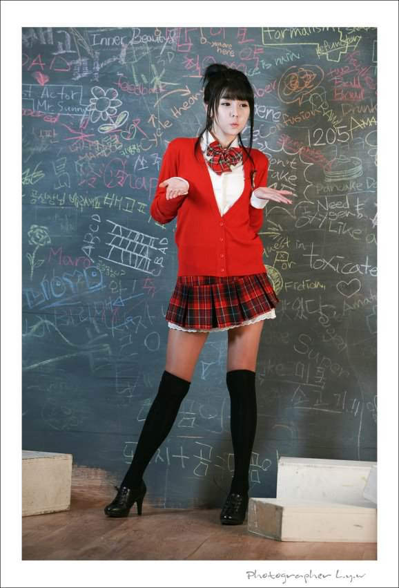 Song Joo Kyung Photo Gallery