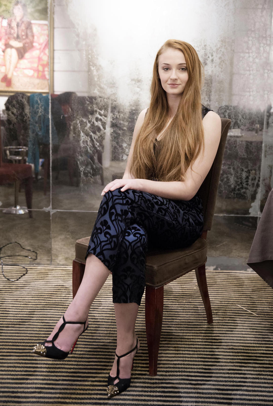 Sophie Turner Photo Gallery