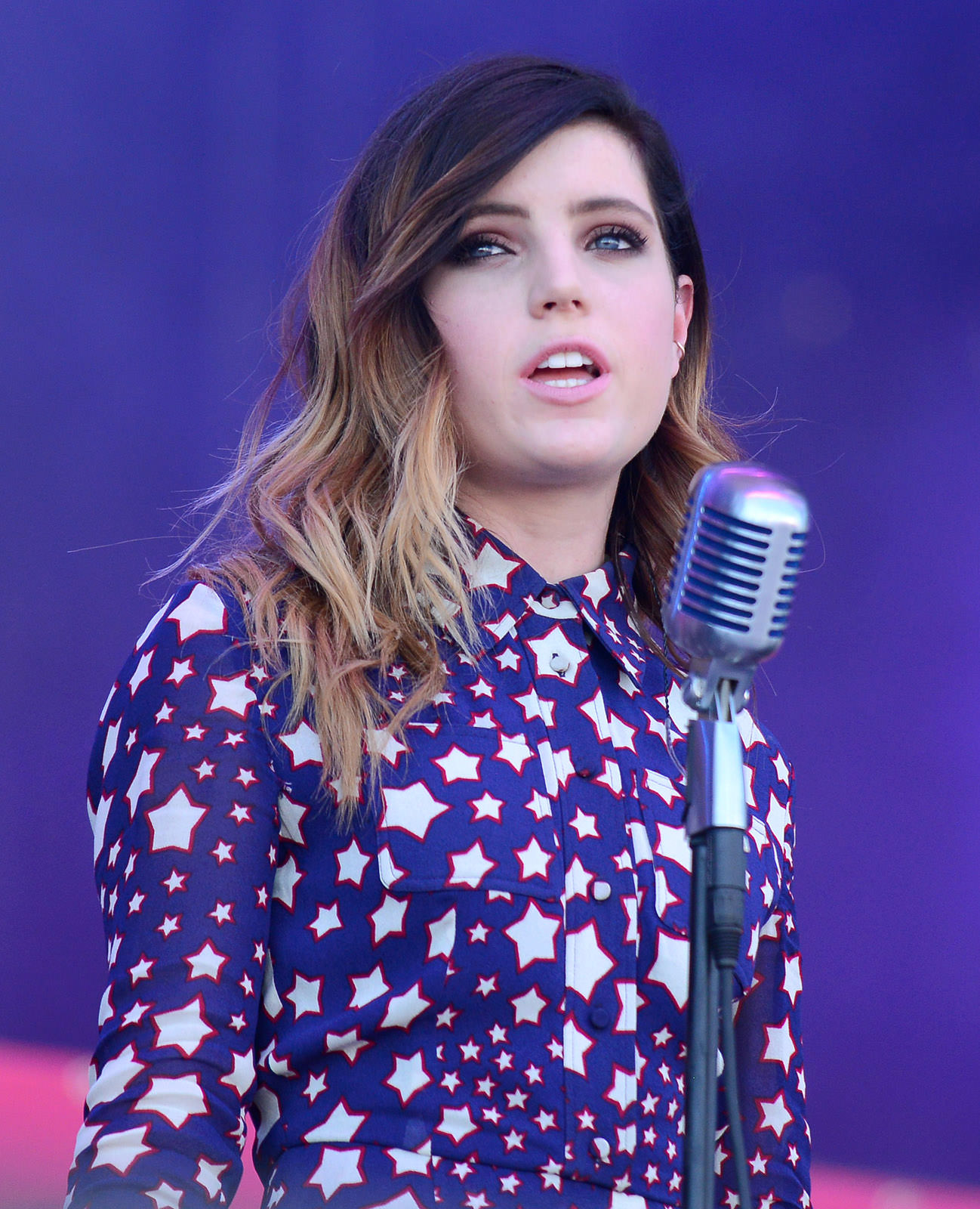 Sydney Sierota Photo Gallery