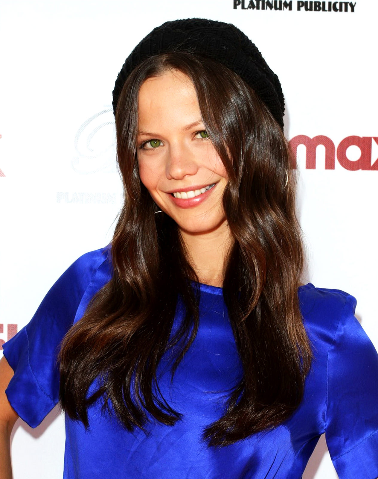 Tammin Sursok Photo Gallery