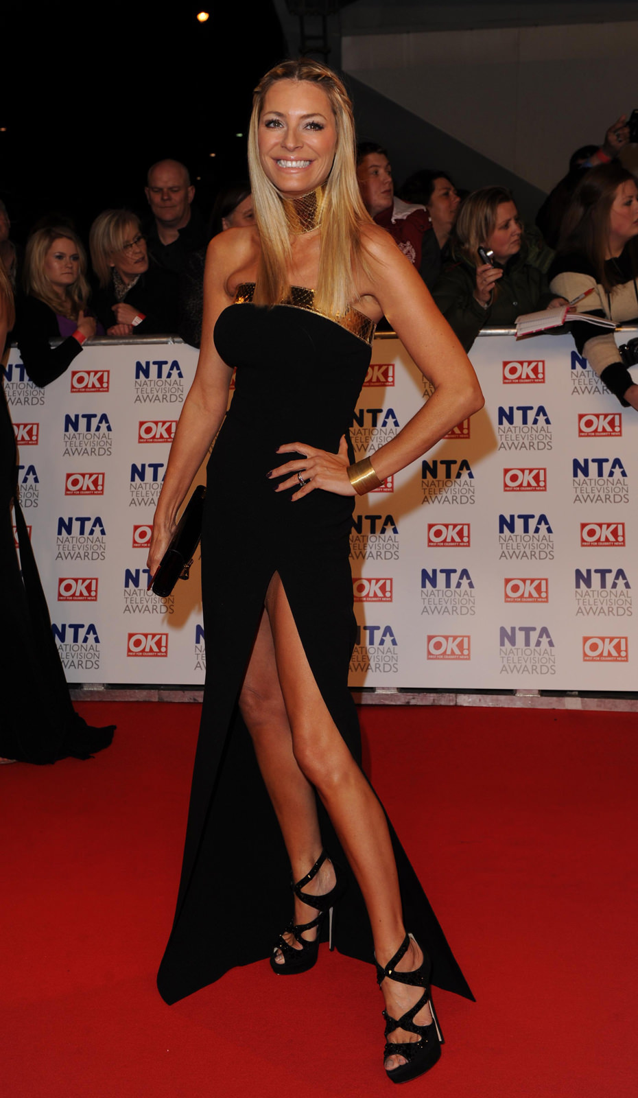 Tess Daly Photo Gallery