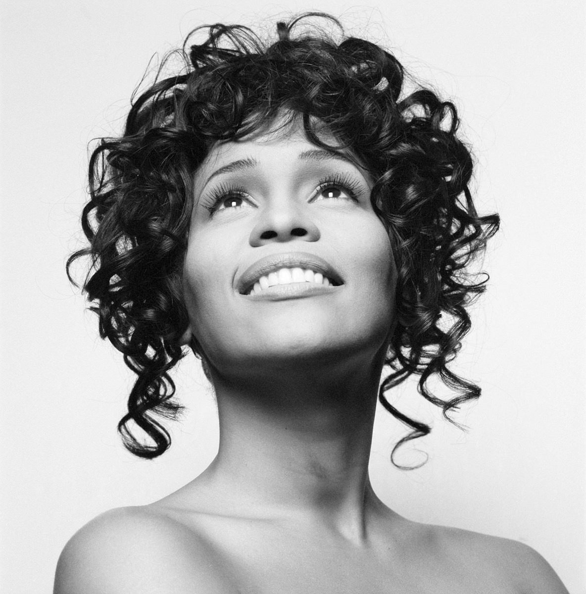 Whitney Houston Photo Gallery