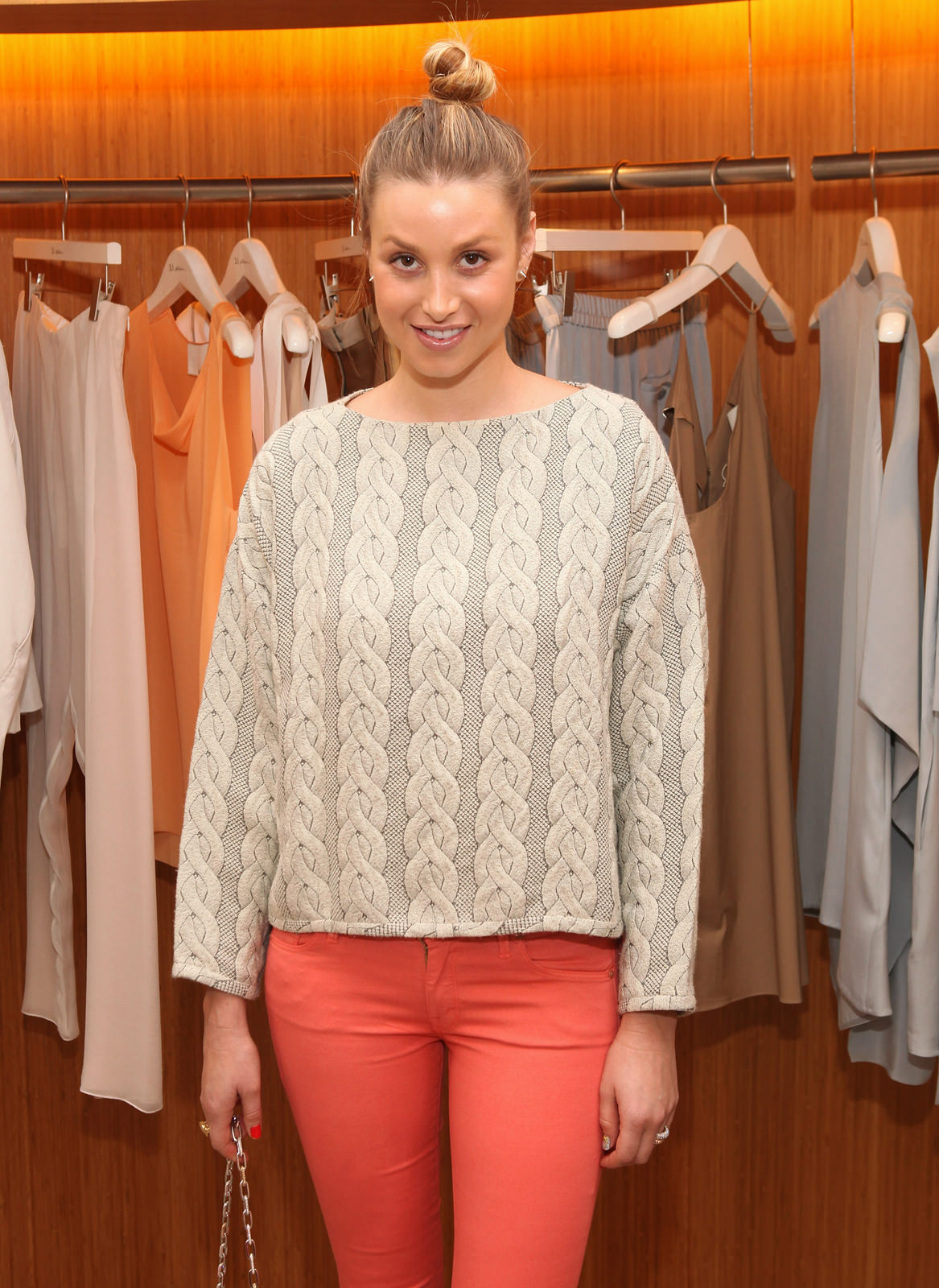 Whitney Port Photo Gallery