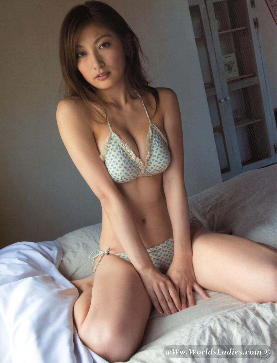 Yoko Kumada Photo Gallery