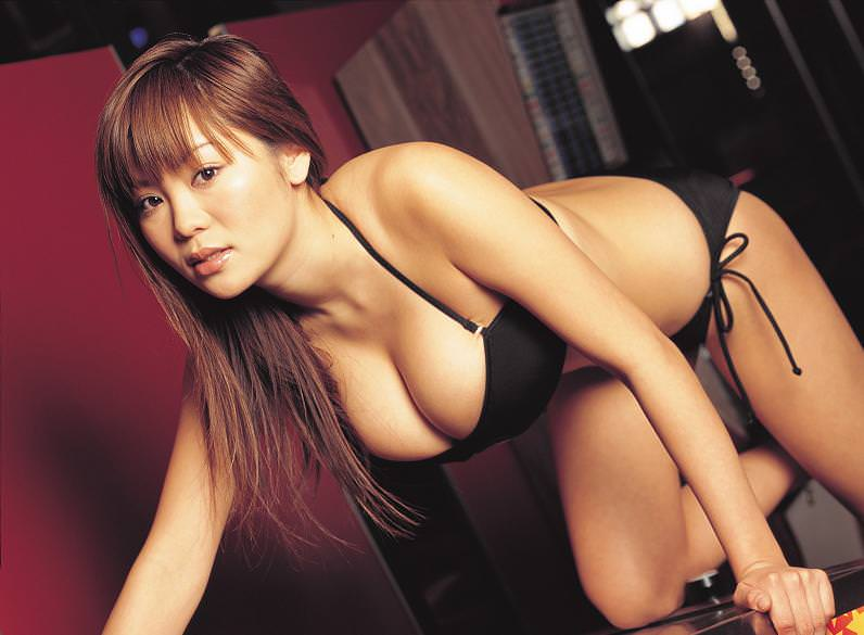 Yoko Matsugane Photo Gallery