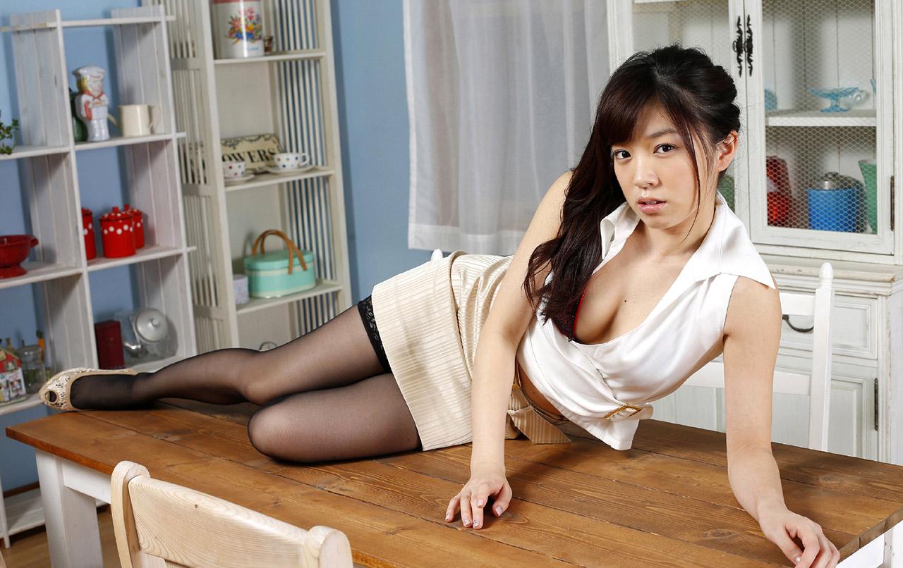 Yua Saito Video