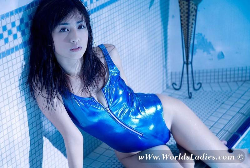 Yuki Maomi Photo Gallery