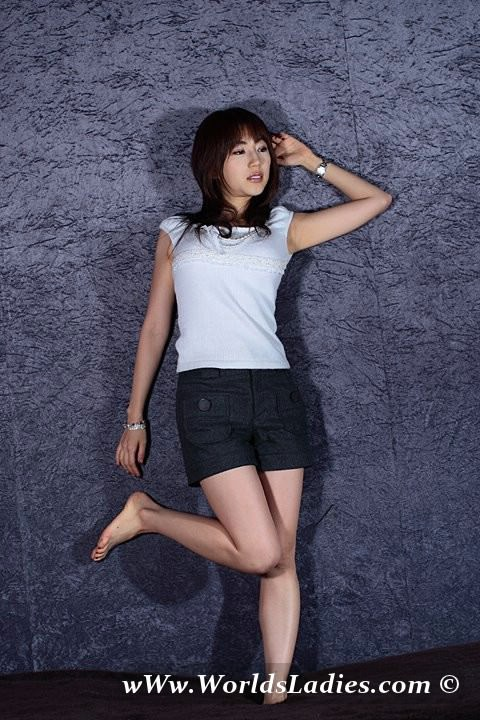 Yuko Shoji Photo Gallery