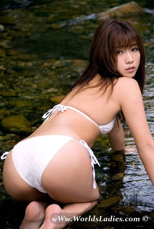 Yuuki Fukasawa Photo Gallery