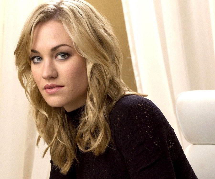 Celebrity Yvonne Strahovski Best Of New Hd Video Gallery