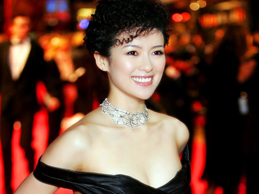 Zhang Ziyi Photo Gallery