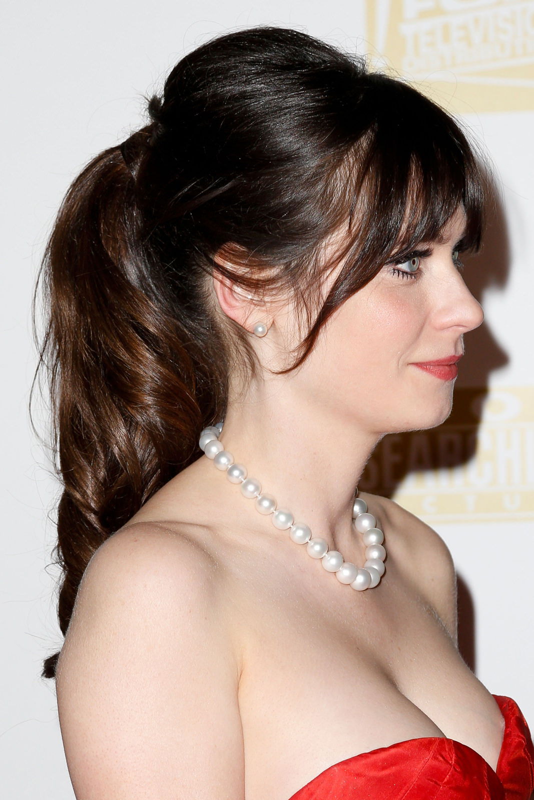 Zooey Deschanel Photo Gallery